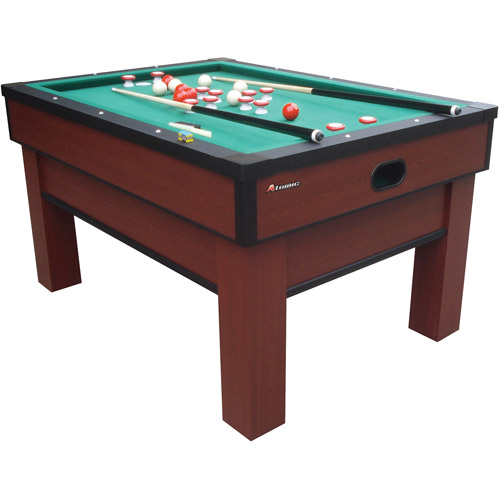 Atomic Classic Bumper Pool Table by Escalade Sports