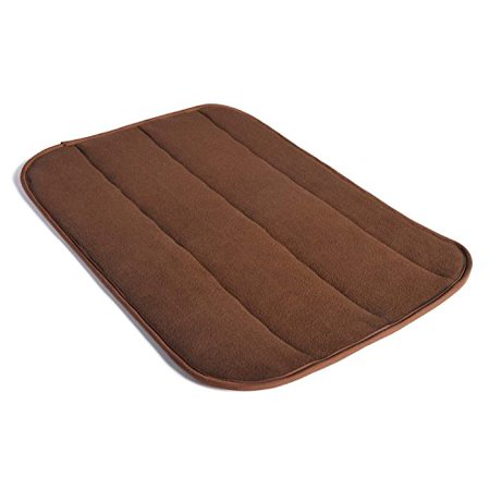 Arf Pets Pet Dog Cat Self - Warming Heating Mat Pad for Beds Crates and Kennels with Soft Polyethylene Foam Core – Available in Wide Variety of Sizes