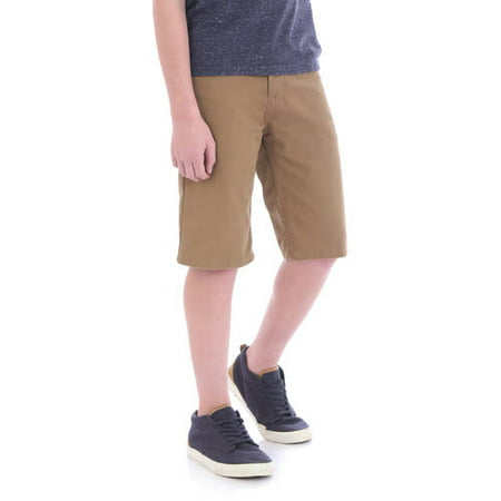 Advanced Comfort 5 Pocket Short (Little Boys, Big Boys, & Husky)
