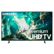 SAMSUNG 75 Inch Class 4K Ultra HD (2160P) HDR Smart LED TV UN75RU8000 (2019 Model)