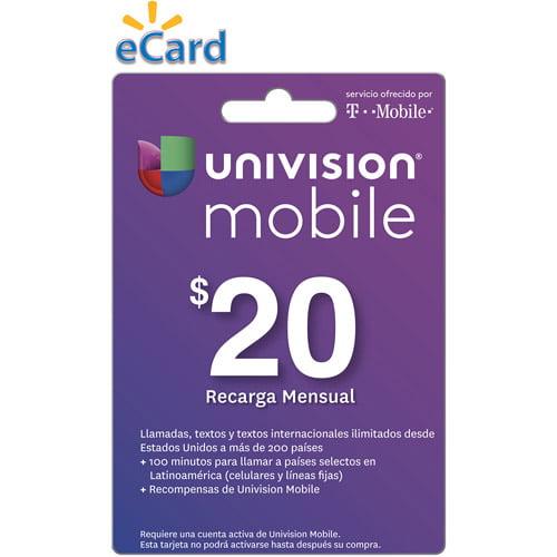 ***fast Track*** Univision Mobile