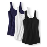 07e8c51a3d958 Product Image Juniors  Scoop Neck Tank 3-Pack Value Bundle