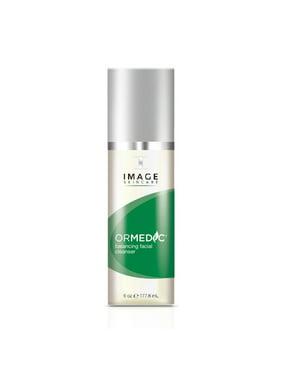 Image Skin Care Ormedic Balancing Facial Cleanser, 6 Oz