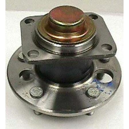 SKF BR930026 Wheel Bearing and Hub Assembly
