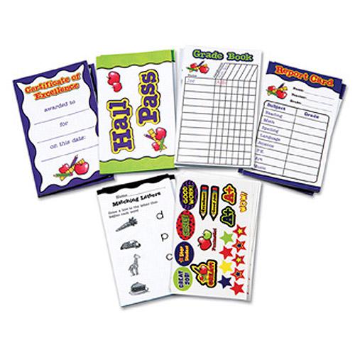 Pretend & Play School Pack Accessory Kit