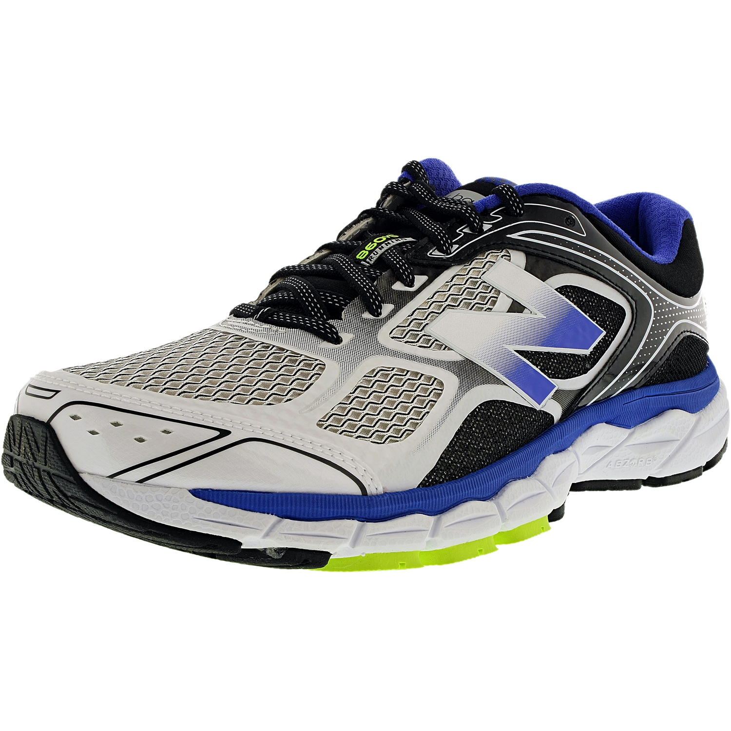 New Balance Men's M860 Ankle-High Synthetic Running Shoe