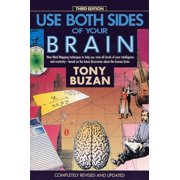 Use Both Sides of Your Brain : New Mind-Mapping Techniques, Third Edition