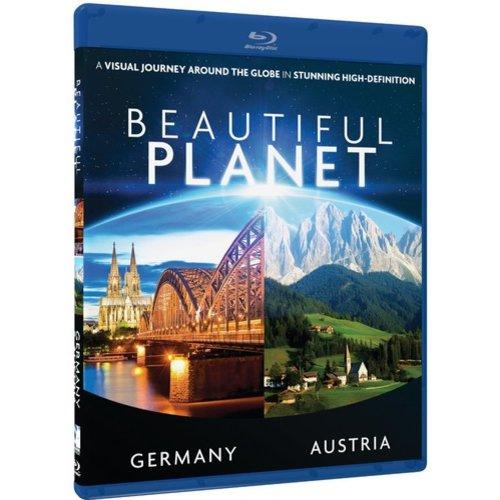 Beautiful Planet: Germany & Austria (Blu-ray) (Widescreen)