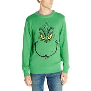 Mens Grinch Christmas Sweater