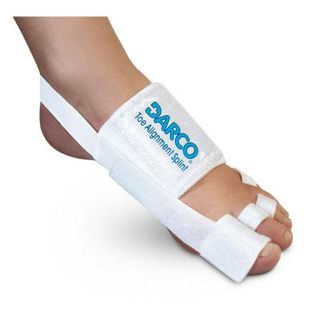 Darco Toe Alignment Splint - Toe Alignment Splint