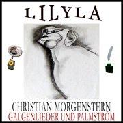 Galgenlieder und Palmström - Audiobook