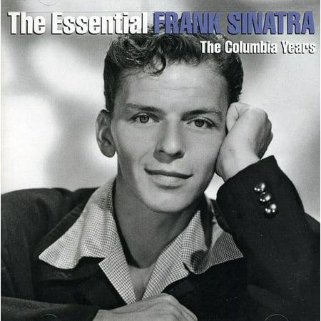 The Essential Frank Sinatra (CD)