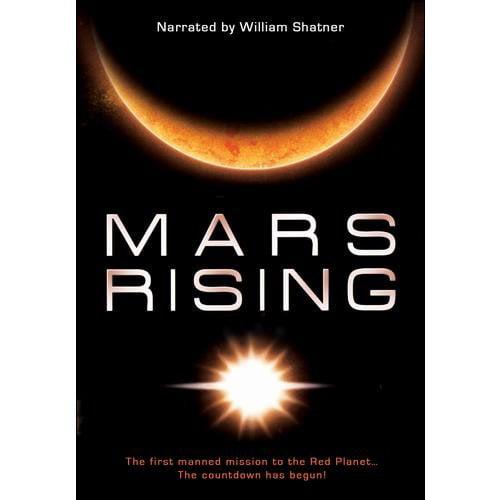 Mars Rising (Widescreen)