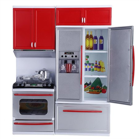 Mini Real Kitchen Set All About