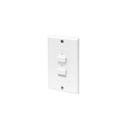 pyle in-wall speaker selector switch, wall plate speaker - Aeg Gearbox Selector Plate