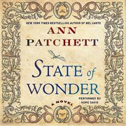 State of Wonder - Audiobook