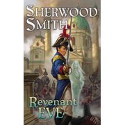 Revenant Eve - eBook