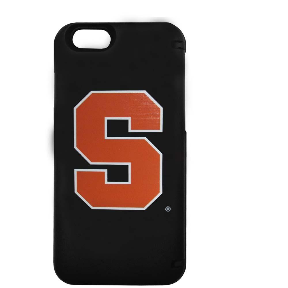 Siskiyou Gifts Syracuse iPhone 6 Everything Case (F)