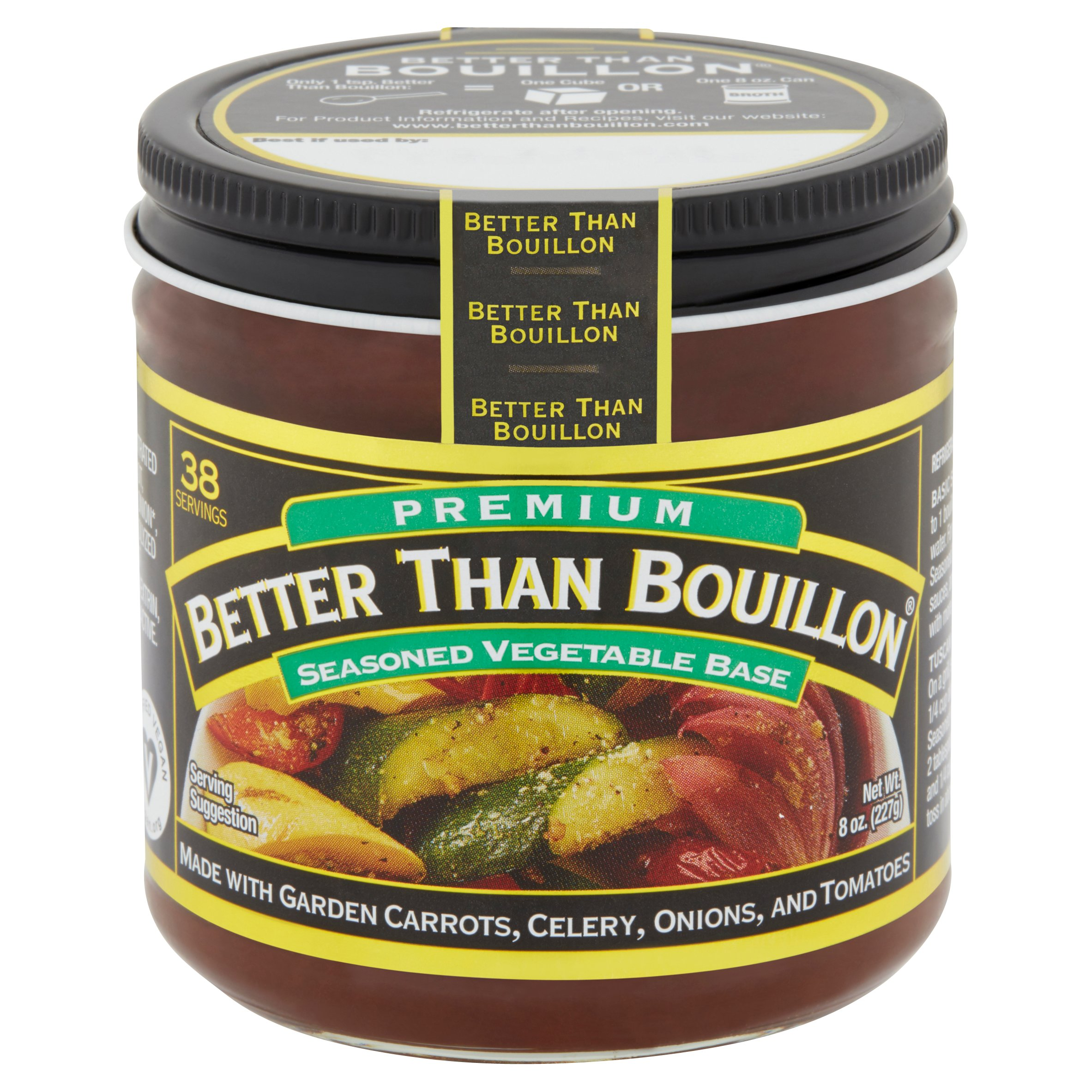 Better than Bouillon Premium Vegetable
