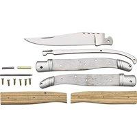 Knifemaking Kit