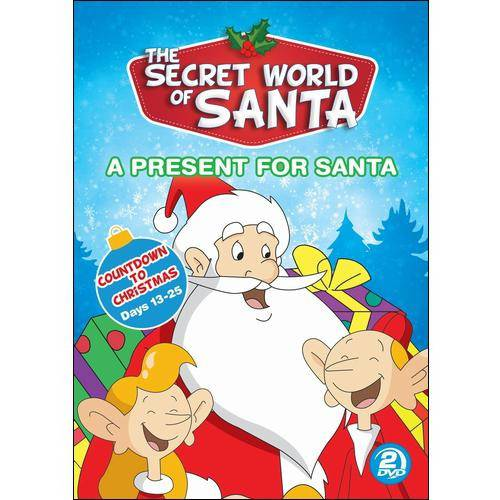 The Secret World Of Santa Claus: A Present For Santa