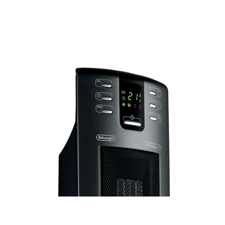 Delonghi Tch7090erd Safeheat Ceramic Tower Heater With