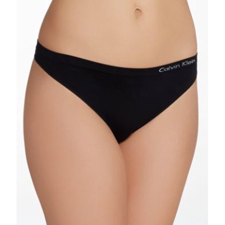 Calvin Klein Bottoms - Calvin Klein Pure Seamless Thong