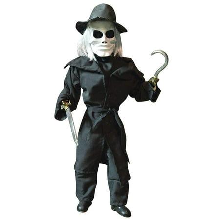 Photo Puppet Replica (PUPPET MASTER ORIGINAL SER BLADE 1/1 REPLICA )