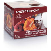 American Home by Yankee Candle Fragrance Beads, Pumpkin Apple Harvest