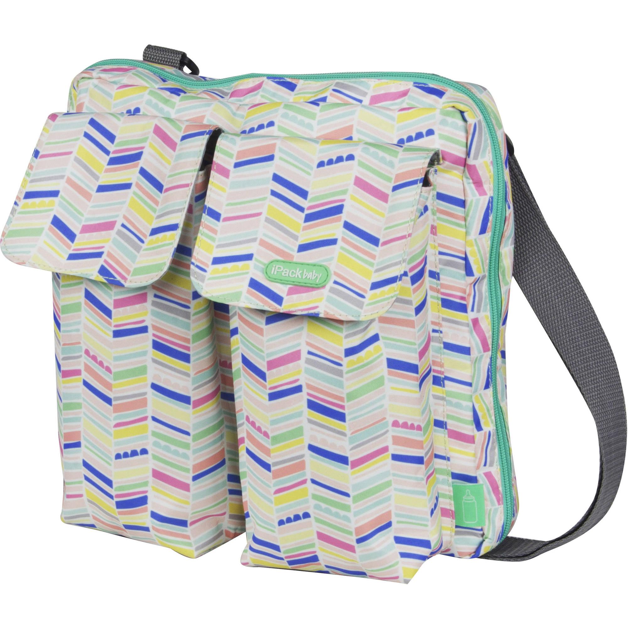 iPack Baby Mini Diaper Bag