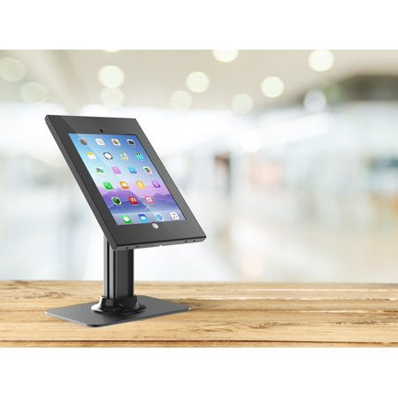 Mount-It! Tablet Stand Anti-Theft Kiosk Mount Apple iPad Pro 12 9 Holder  Premium Articulating