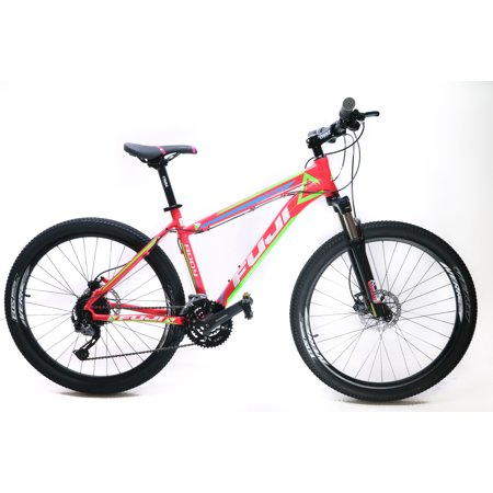 Hardtail Disc - 15