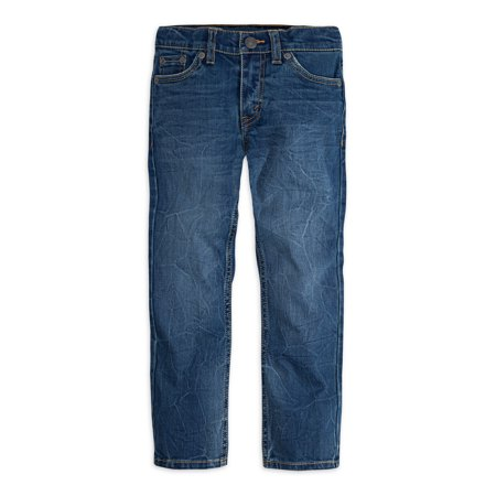 Levi's Boys 502 Taper Fit Jeans, Sizes 4-20