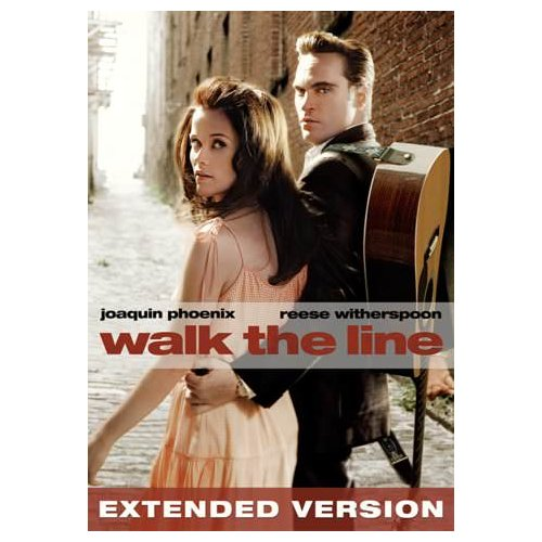 Walk the Line (Extended Cut) (2005)
