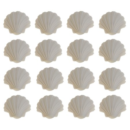 - Yard Guard DCPKG12-SS Pool Safety Cover Brass Plug Shell Deck Decor (12 Pack)