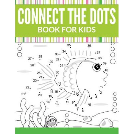 Connect the Dots Book for Kids](Halloween Alphabet Dot To Dot)
