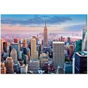 Educa Midtown Manhattan New York Jigsaw Puzzle, 1000 Pieces