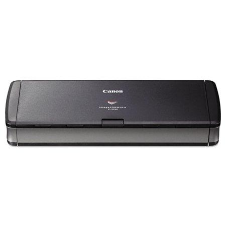 Canon Imageformula P 215Ii Personal Document Scanner  600 X 600 Dpi