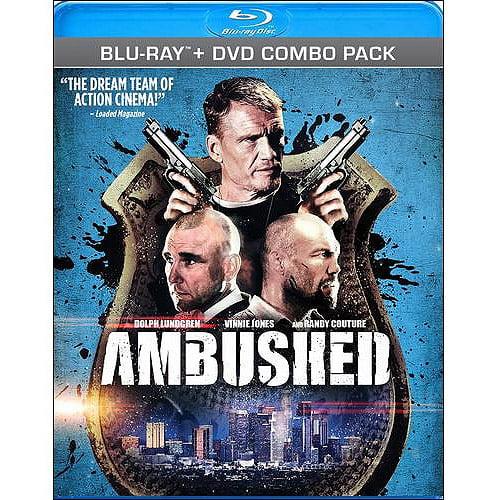 Ambushed (Blu-ray + DVD) (Widescreen)