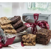 Dulcet Gourmet Food Gift Basket, Great Gift – Includes: Chocolate Brownies, W...