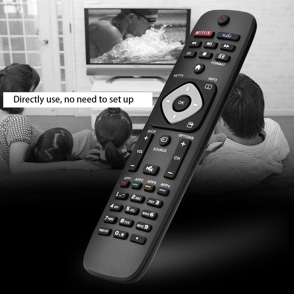 Sonew Universal Smart TV Remote Control Controller