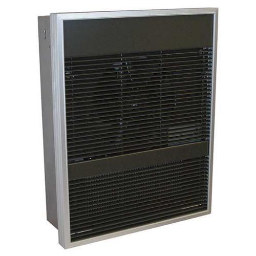 QMARK AWH4407F Electric Wall Heater,240/277V G8122703