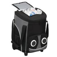 Bluetooth Rolling Speaker Cooler