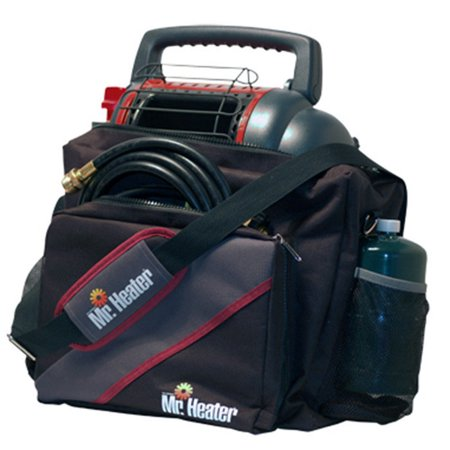 Heater Accessories - Mr. Heater Portable Buddy Carry Bag