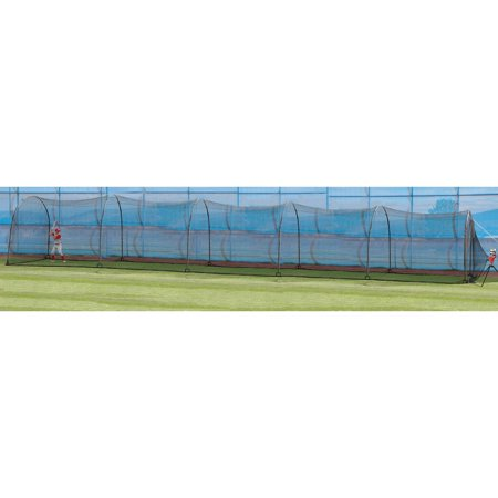 Heater Sports 60 ft. Xtender Baseball Batting Cage Sports Gear