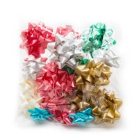 Hallmark Holiday Bow Assortment (6 Colors, 20 bows)