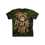 DJ Jahman Adult T-Shirt by - 10-3175