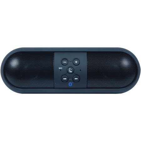Craig CMA3569 Stereo Portable Speaker with Bluetooth Wireless Technology