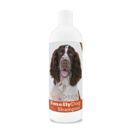 Healthy Breeds 840235160601 English Springer Spaniel Smelly Dog Baking Soda Shampoo Dog Breeds Springer Spaniel