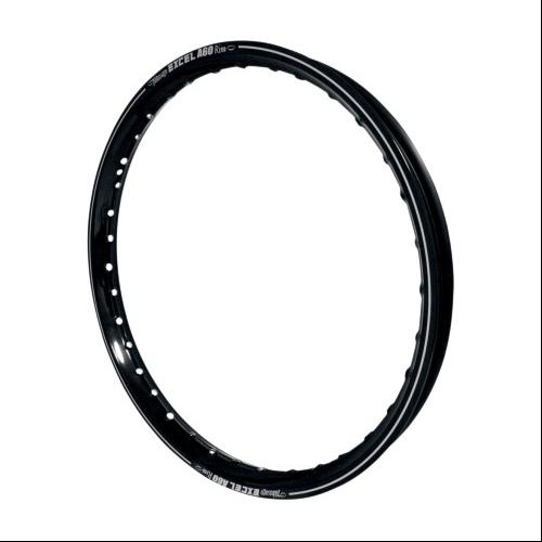 Excel A60 Offroad Rear MX Rim 19 x 2.15 Black Fits 05-13 ...